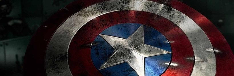 29a60b0cc40f Cadeaux, Goodies   Produits dérivés Captain America Marvel