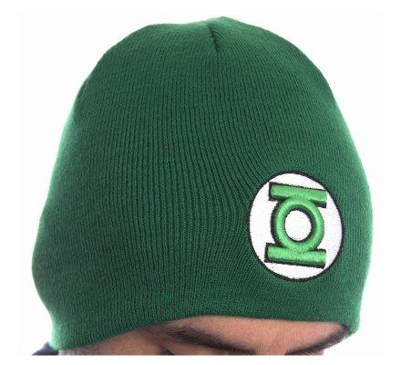 Bonnet Green Lantern