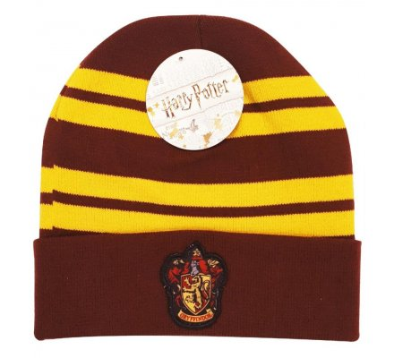 Bonnet Gryffondor Harry Potter