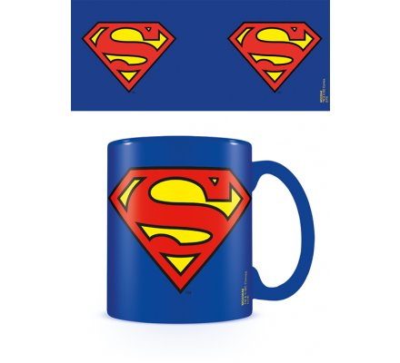 Mug Superman Bleu DC Originals