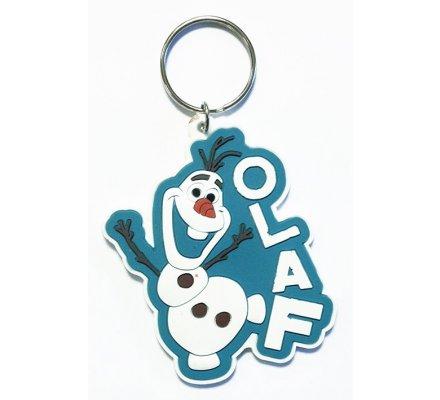 Porte-clés Olaf Reine des Neiges