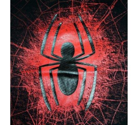 Tee-Shirt Noir 2017 Spider Spiderman