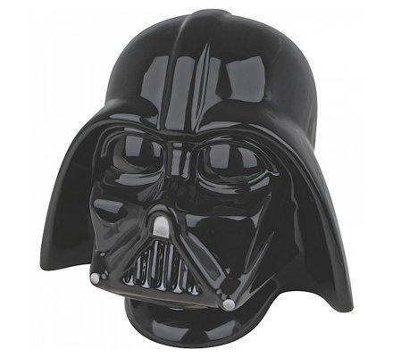 Tirelire Dark Vador Noire Star Wars