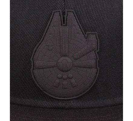 Casquette Millenium Falcon Star Wars