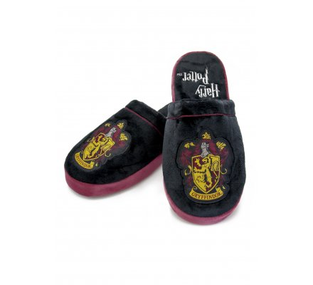 Chaussons Adulte Gryffondor Harry Potter