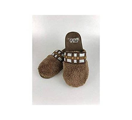 Chaussons Chewbacca Star Wars