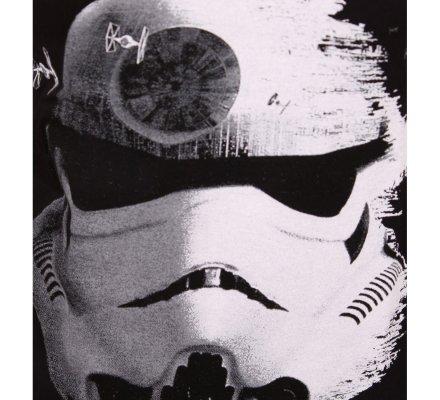 Débardeur Femme Noir Trooper Star Wars