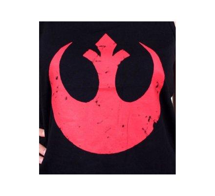 Débardeur Femme Rebel Star Wars