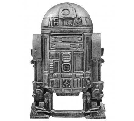 Décapsuleur magnétique métal R2-D2 10 cm Star Wars
