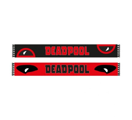 Echarpe Officielle Deadpool
