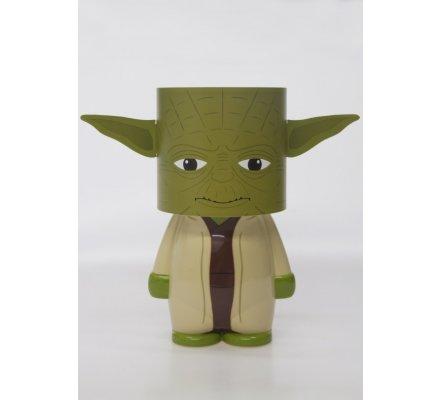 Lampe d'ambiance Led Mood Light Yoda 25 cm Star Wars