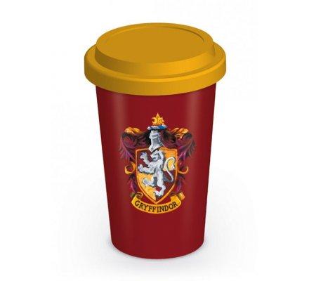 Mug de Voyage Gryffondor Harry Potter