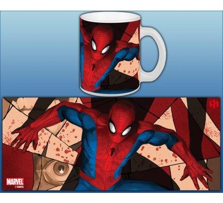 Mug Djurdjevic Spiderman