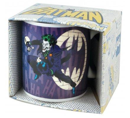 Mug Joker Batman