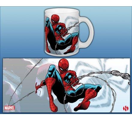Mug Kaare Andrews Spiderman