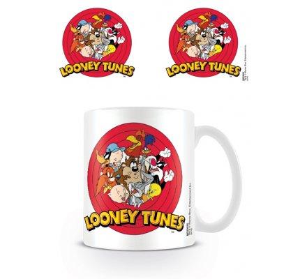 Mug Looney Tunes