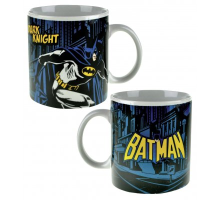 Mug The Dark Knight Batman