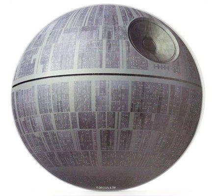 Planche à découper Etoile de la Mort Star Wars