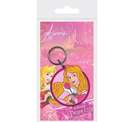 Porte-clés Aurore la Belle au Bois Dormant Disney