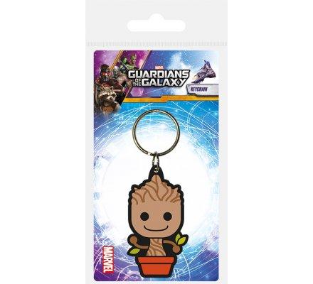 Porte-clés Baby Groot Gardiens de la Galaxie