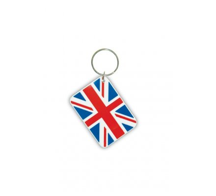 Porte-clés Drapeau Londres