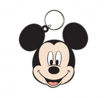 Porte-clés Mickey Disney