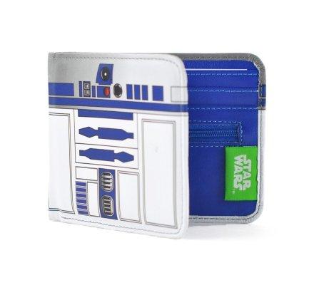 Portefeuille R2D2 Star Wars