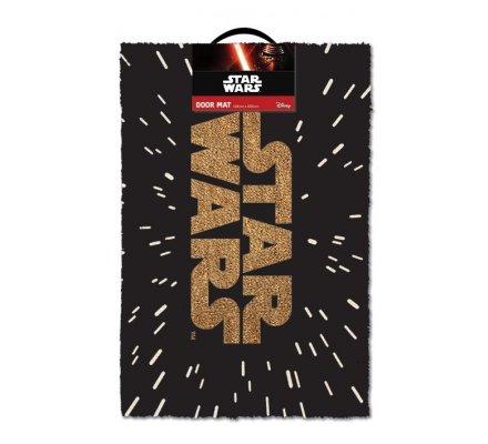 Tapis, Paillasson Logo 40x60 Star Wars