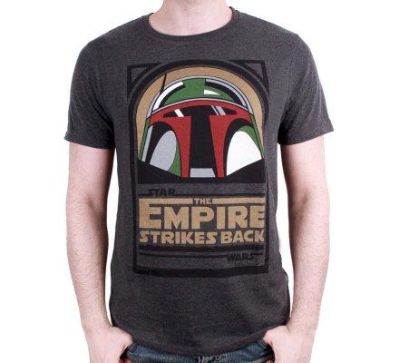 Tee-Shirt Boba Empire Strike Back Star Wars