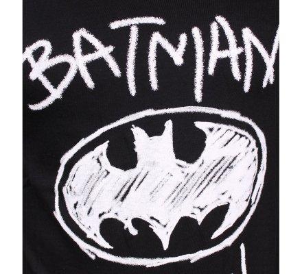 Tee-Shirt Femme My Hero Batman