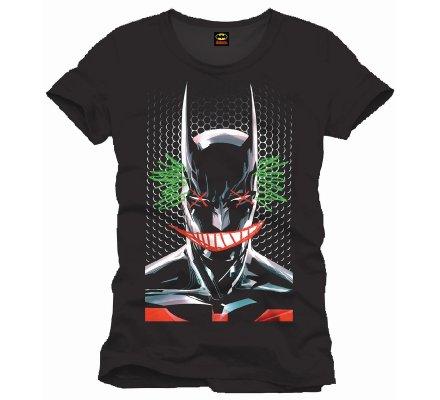 Tee-Shirt Noir Beyond Batman