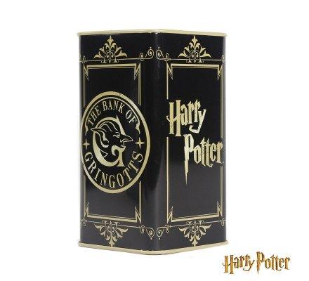 Tirelire Gringotts métallique Harry Potter