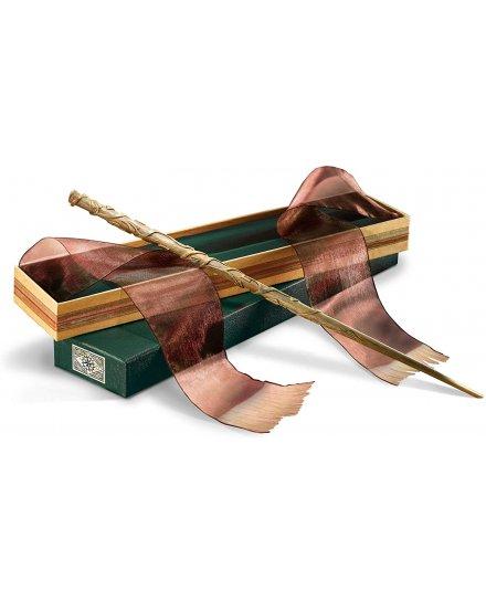 Baguette Hermione Granger réplique officielle boite Ollivander