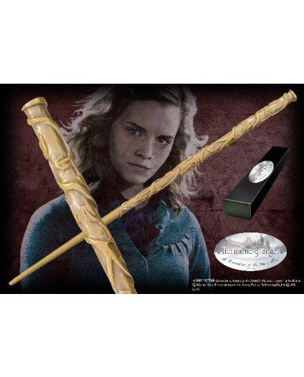 Baguette Hermione Granger réplique officielle