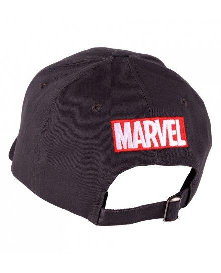 Casquette Avengers Gant de l'infini