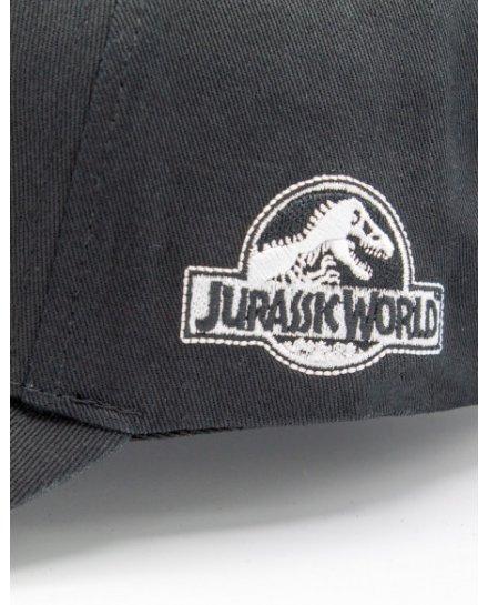 Casquette Jurassic Park - Raptor Run