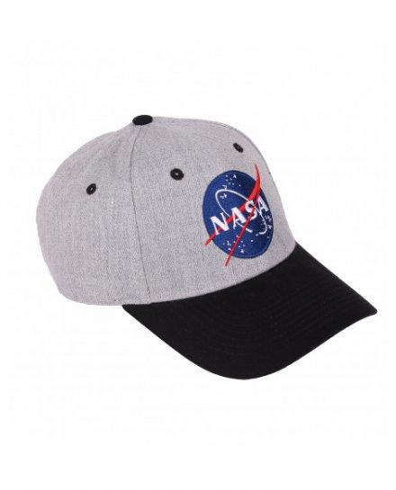 Casquette NASA - Logo