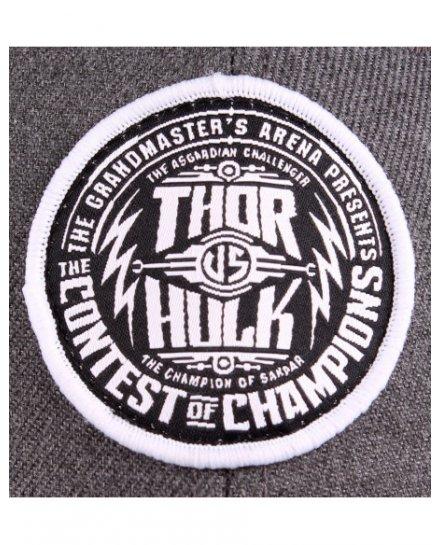 Casquette Thor Ragnarok Marvel - The Contest Of Champions