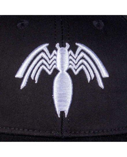 Casquette Venom Vintage