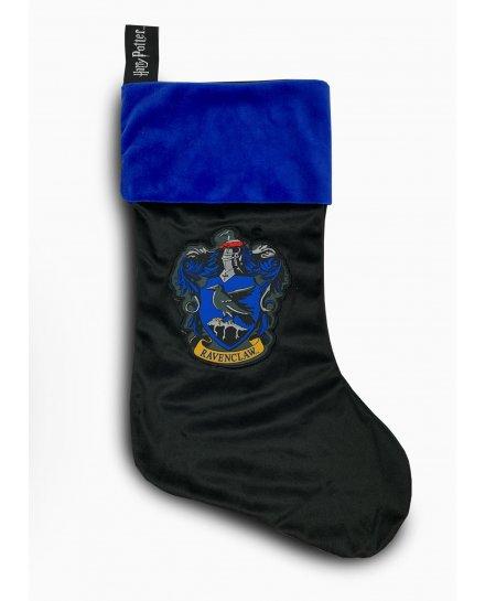 Chaussette de Noël Serdaigle Harry Potter