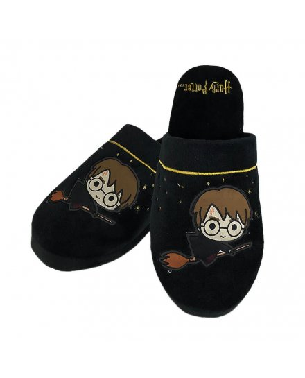 Chaussons Harry Potter Kawaii