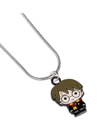 Collier Harry Potter Chibi