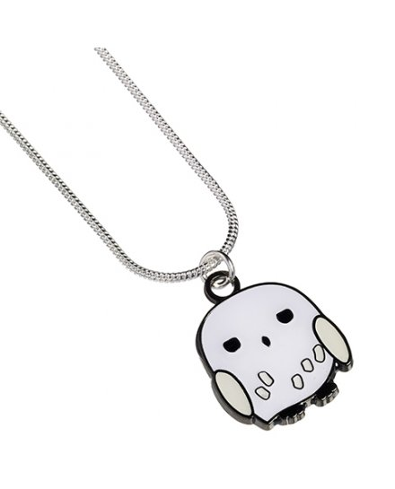 Collier Hedwig Kawaii Harry Potter
