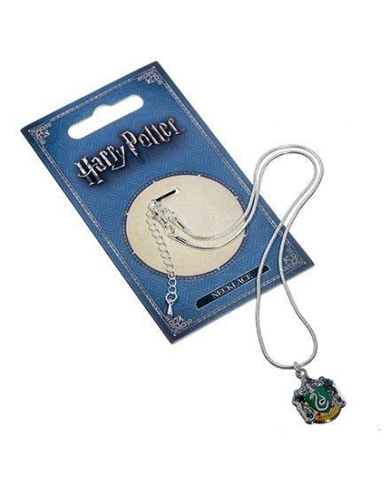 Collier Serpentard Blason Harry Potter