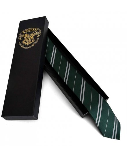 Cravate Serpentard Harry Potter