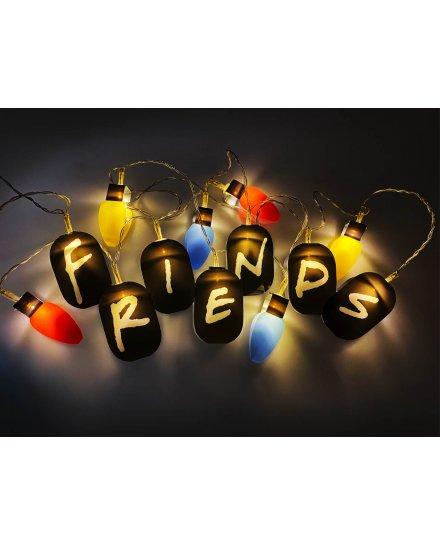 Guirlande lumineuse Friends 2D