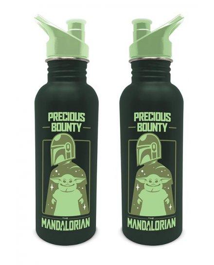 Gourde Star Wars Precious Bounty Mandalorian