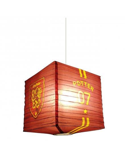 Suspension Harry Potter cube Quidditch