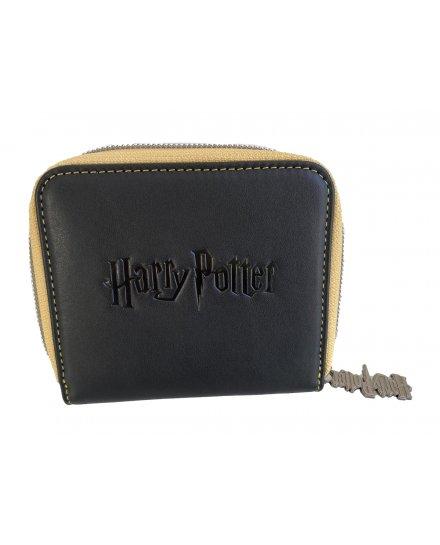 Porte-monnaie Harry Potter Hogwarts