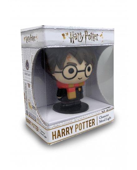 Lampe Harry Potter Kawai moulée